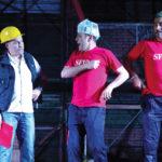 Vacanze rumene, un'esilarante commedia al Teatro Europa