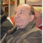 Lutto ad Aprilia, è morto Giovanni Brilli, fondatore ed ex presidente dell'Assinarch