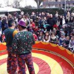 Domenica 17 marzo torna il mercatino della terza domenica in Piazza Roma