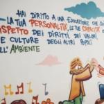 Inaugurato il sesto Centro Educativo Save the Children presso l'IC Matteotti