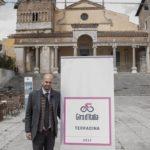 """Quinta tappa """"pontina"""" del Giro d'Italia, l'arrivo a Terracina"""