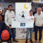 XVI Torneo di Pasqua della Virtus Basket è un grande successo.