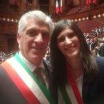 Pacco bomba contro Chiara Appendino, solidarietà anche dalla nostra provincia