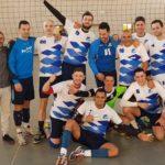 Serie C maschile, Anzio vince ma lascia sulla strada un punto prezioso