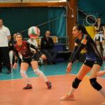 Giò Volley Aprilia in Campania: il PalaRea di Arzano pronto per il match