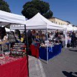 Torna il mercatino in Piazza Marconi: appuntamento questa domenica!