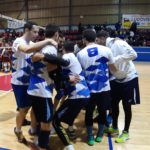 Volley: serie C maschile. Vittoria e playoff matematici per Pizzamore Anzio.