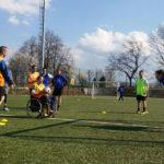 """""""Lo sport non ha limiti"""": l'iniziativa di domenica 20 ottobre."""