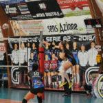 Niente ferma più la Giò Volley! Ventesima vittoria a campionato già vinto!