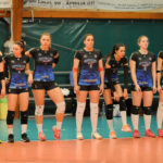 Giò Volley in Serie A! Finale di stagione da cornice per le ragazze pontine.