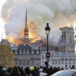La Cattedrale di Notre-Dame è salva. Taglio al cuore della storia europea.