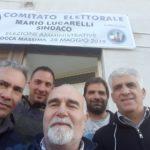 Rocca Massima al voto, dopo quindici anni il sindaco Angelo Tomei passa il testimone