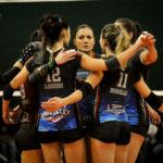 Team A2 della Giò Volley conquista il terzo posto alle Final Four.