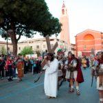 Ad Aprilia rivive la Passione di Cristo. La rappresentazione domenica 14 aprile