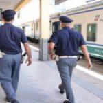 Tenta il suicidio a Roma Tiburtina, salvata dalla Polizia Ferroviaria