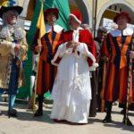 Visita di Papa Innocenzo XII a Carroceto, si prepara la rievocazione in costume