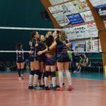Il Team D Giò Volley punta al titolo con una giornata di anticipo.