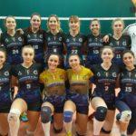 Team D della Giò Volley affronta l'ultima tornata della stagione