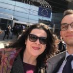 """L'Anci Lazio """"vola"""" a Bruxelles. Due consiglieri di Aprilia in delegazione"""