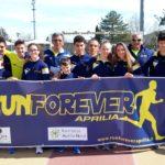 "Runforever ad Orvieto per la ""Manifestazione di Apertura"" di atletica"