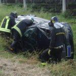 Incidente mortale a Borgo Sabotino: perde la vita un 28enne.