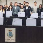 """""""Lo sport non ha limiti"""": il Consiglio dei Giovani promuove l'evento."""