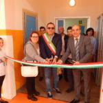 Scuola Montarelli, consegnati i locali e la palestra dopo la ristrutturazione.