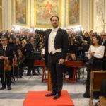 """I """"Liberi Cantores"""" di Aprilia in concerto nella Basilica di Albano."""