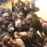 Virtus Basket batte 85-33 Frascati e chiude in bellezza la stagione.