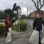 """""""Iniziamo da Me"""", i giovani apriliani a difesa dell'ambiente."""