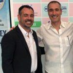Giò Volley: Dott. Paolo Caciagli è il nuovo Vice Presidente.