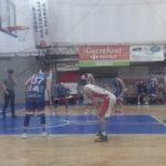 Vittoria combattuta per la Virtus Basket Aprilia contro l'U.C. Lanuvio.
