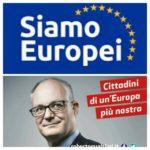 Europee, Aprilia incontra l'Europarlamentare Roberto Gualtieri.
