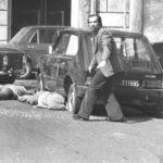 3 maggio 1979, le Brigate Rosse attaccano la sede della D.C.