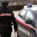 Arrestato per furto di carburante e resistenza a pubblico ufficiale.
