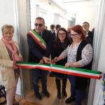 Inaugurato il nuovo Centro Alzheimer Aprilia