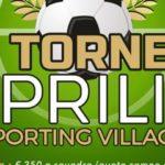 1° Torneo Aprilia Sporting Village di Calcio a 5