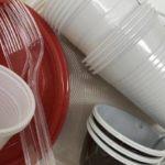 2021: stop alla plastica monouso in Europa.