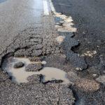 Vulcano: promesse e strade fuori controllo.