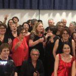 I Liberi Cantores hanno festeggiato 20 anni.