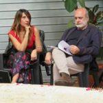 Aprilia, gioa ed emozione per il nuovo libro di poesie di Vanna Alvaro.