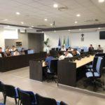 Dibattito nel Consiglio Comunale Junior sui programmi estivi.