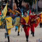 Carosello Storico Rioni di Cori, domenica il Palio Madonna del Soccorso.