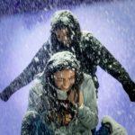 """Arriva il """"Regno del ghiaccio"""" a Cinecittà World"""