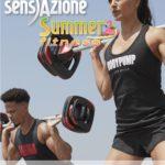 """Venerdì 28 giugno il """"Sensazione Summer Fitness""""."""