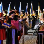 Carosello Storico dei Rioni di Cori 2019