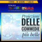 Formia, Festival della Commedia Italiana