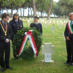Dachau saluta Ennio Borgia. Il cordoglio del sindaco della città tedesca.