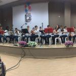 Concerto finale entusiasmante per la scuola Gramsci.