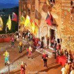 Un salto nel rinascimento a Cori con il Complesso Monumentale di Sant'Oliva.